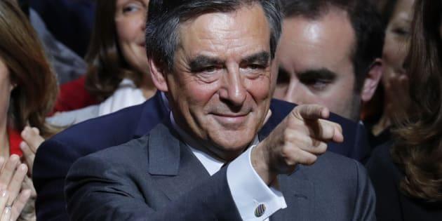 Ce que propose le programme ultra-libéral de François Fillon