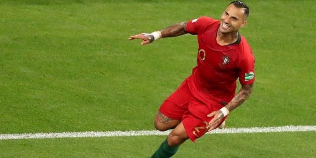 Iran-Portugal à la Coupe du monde 2018: le résumé et les buts en vidéo, Ricardo Quaresma (photo) qualifie le Portugal pour les 8e de finale