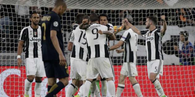 Videos: Juventus gana y se mete en la final de la Champions
