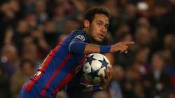 Le penalty du Barça - PSG tiré par Neymar risque de faire longtemps parler de