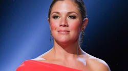 Sophie Grégoire Trudeau Is On A Mission To Promote Canadian