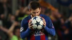 Messi podría no pisar la cárcel si paga una multa de 255 mil