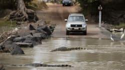 Man Killed By Crocodile At Notorious NT Road