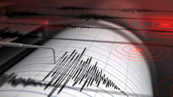 5.8 Magnitude Earthquake Hits Uttarakhand, Tremors Felt In North