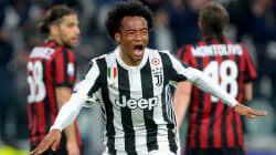 La Juventus vola