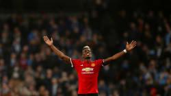 Pogba inscrit un doublé en 2 minutes dans le derby de Manchester, réponse impitoyable à