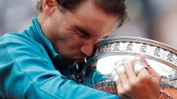 BLOG - Roland-Garros : Rafael Nadal, un peu plus seul au monde sur terre