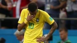 Rolando pra fora! Neymar excluído da lista dos 10 candidatos a Melhor Jogador do