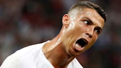 Messi, Ronaldo Both Out Of World Cup As France And Uruguay Go