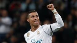 Cristiano Ronaldo imparable: se lleva su quinto Balón de