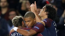 Le PSG corrige le Bayern en Ligue des