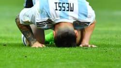 Messi no necesita el Mundial para