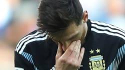 Pênalti perdido por Messi e uso do VAR marcam sábado na Copa da Rússia. Confira os resultados dos
