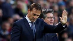 El Real Madrid destituye a Julen Lopetegui con este duro