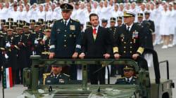 📷 Las mejores imágenes del Desfile Militar realizado en