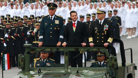 📷 Las mejores imágenes del Desfile Militar en