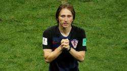 Luka Modric, il campione nato dalla guerra, in fuga continua, con il sogno della Coppa del