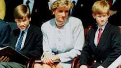 Princess Diana Gave Her Sons Advice On Finding
