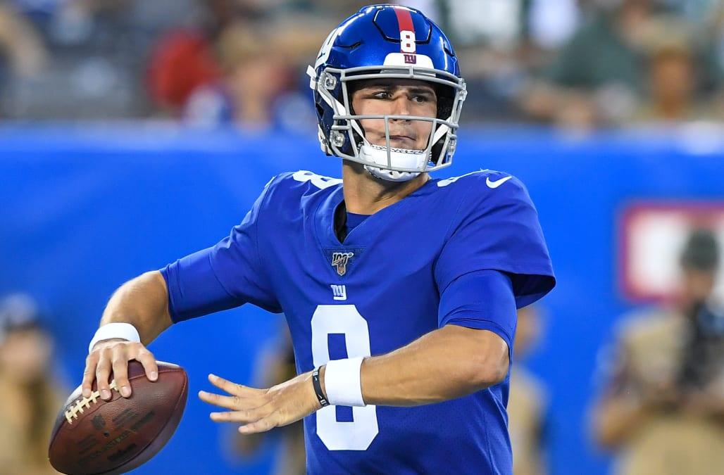 Giants Owner John Mara Hopes Daniel Jones Never Sees The
