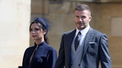 Beckham, todo entusiasmo sobre su matrimonio con Victoria: