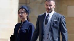 David Beckham admite que él y Victoria han atravesado por situaciones difíciles en su