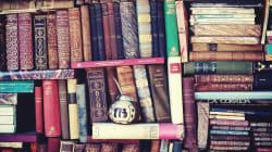 BLOG - Pourquoi le livre et la littérature devraient être au centre des préoccupations des candidats aux