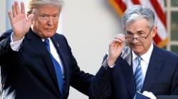 Qui est Jerome Powell, nouveau patron de la Fed, le banquier le plus puissant du