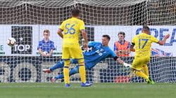 -15 punti al Chievo e 36 mesi di inibizione per Campedelli. Le richieste della procura