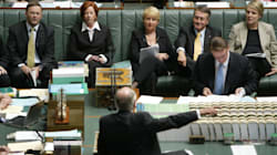 Why Turnbull Needs To Worry About 'The Latham