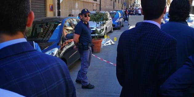 Omicidio di mafia a Palermo: ucciso il boss Giuseppe Dainotti