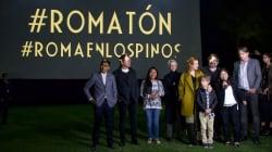 EN FOTOS: El #Romatón inicia con función especial en Los