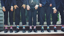 Pourquoi les chaussettes sont devenues un accessoire essentiel