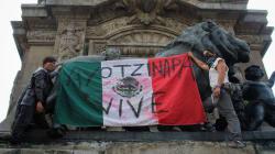 Informe final sobre caso Ayotzinapa estará listo en noviembre: