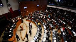 Entre fuertes críticas, Senado aprueba dictamen para crear Fiscalía