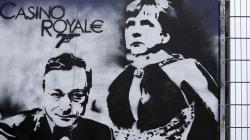 Merkel e Draghi: il crepuscolo degli