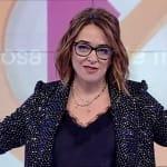 La pullita de Toñi Moreno a Mediaset en 'Gente Maravillosa' (Canal