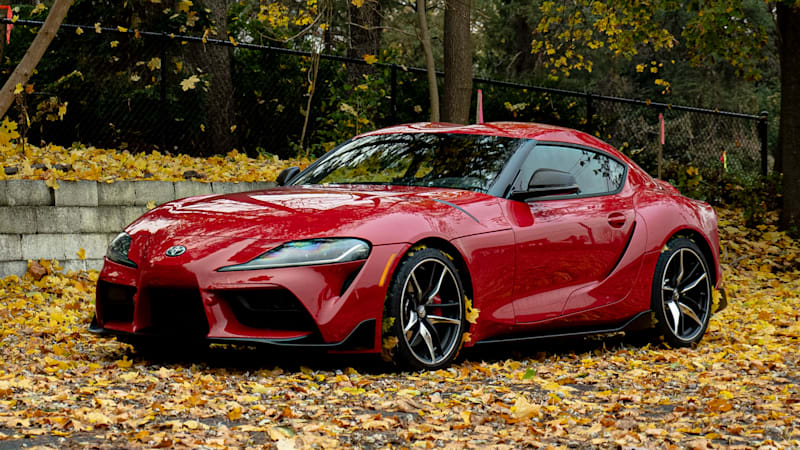 2020 Toyota GR Supra Second Drive Review | Easy to love