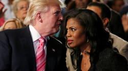 Ex consigliera diffonde audio segreto del suo licenziamento. Donald Trump: