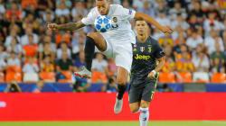 Ronaldo alla prima in Champions con la Juventus si fa
