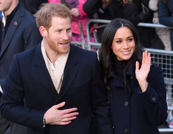 Meghan Markle and Prince Harry plan getaway