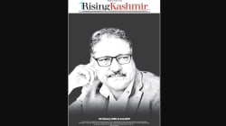 What Shujaat Bukhari Wrote As The Editor Of 'Rising