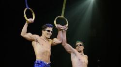 Un trapezista del Cirque du Soleil cade e muore durante uno