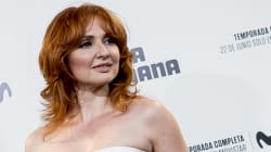 ¿Por qué Cristina Castaño quiere que veas su foto desnuda en la