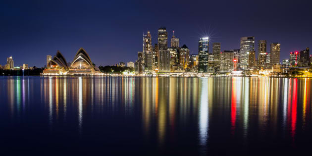 The City of Sydney is the local government area covering the Sydney central business district and surrounding inner city suburbs of the greater metropolitan area of Sydney, New South Wales, Australia.