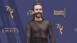 Jonathan Van Ness Wore The Same Outfit For An Entire Year On His Self-Love