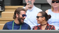 Bradley Cooper And Irina Shayk Reportedly Expecting A