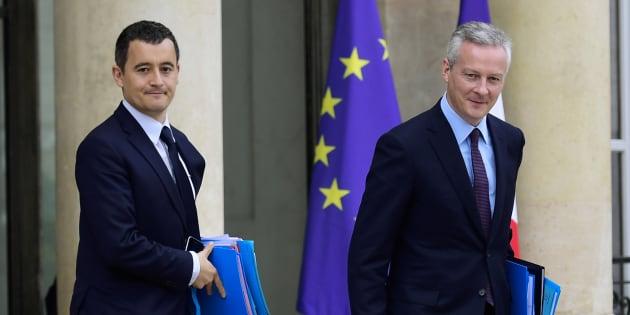 Bercy va devoir trouver au moins 5,7 milliards d'euros après la censure de la taxe sur les dividendes.