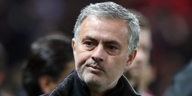 Ligue des Champions: Pour Mourinho, une élimination à domicile de Manchester United <i>