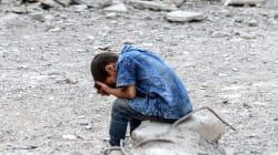 ¿Tregua en Damasco? Que le pregunten a este