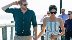 Voici pourquoi le prince Harry était sans Meghan